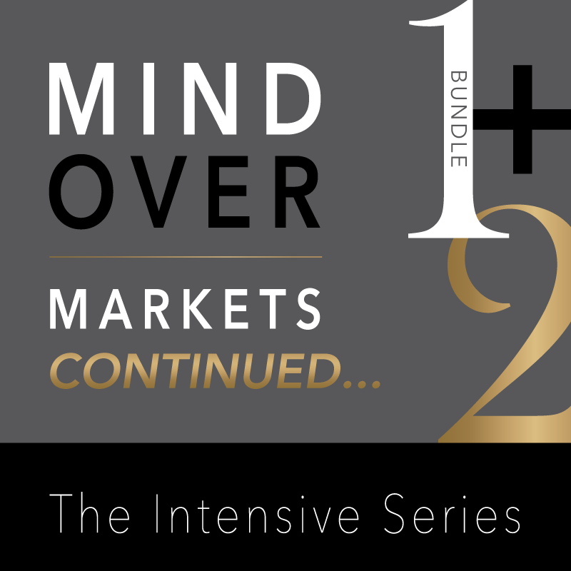 Mindover Markets Continued: The Intensive Series